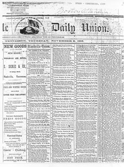 Daily Union 1