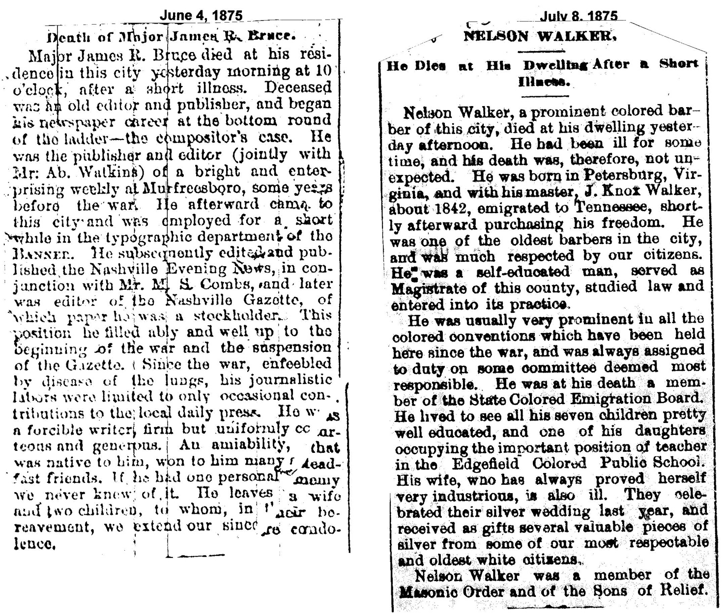 page 2 obits 1875